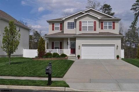 Photo of 324 Meadows Dr, Galloway Township, NJ 08205