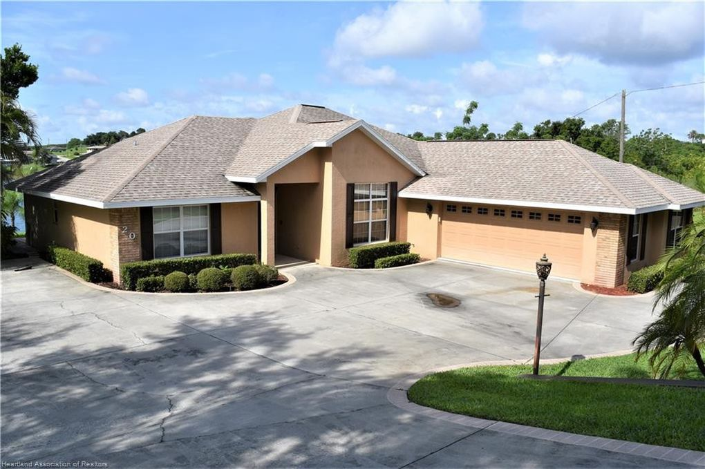 20 Victory Way Lake Placid, FL 33852