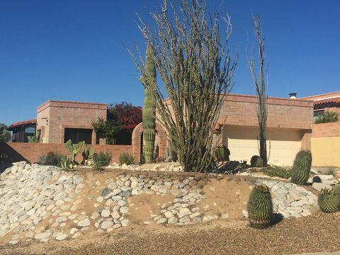 Photo of 1985 W Ashbrook Dr, Tucson, AZ 85704