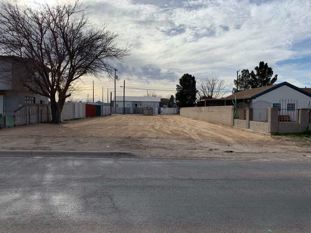 805 S Cedar St, Pecos, TX 79772 - Recently Sold Land & Sold ...