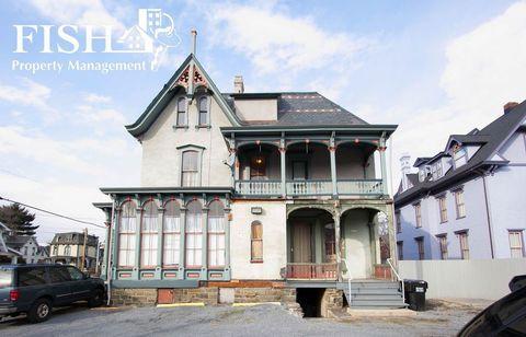 Photo of 1075 W Fourth St Unit 7, Williamsport, PA 17701