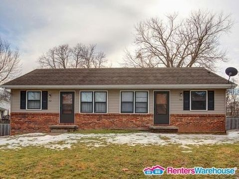 Photo of 512 Porter Ave, Des Moines, IA 50315