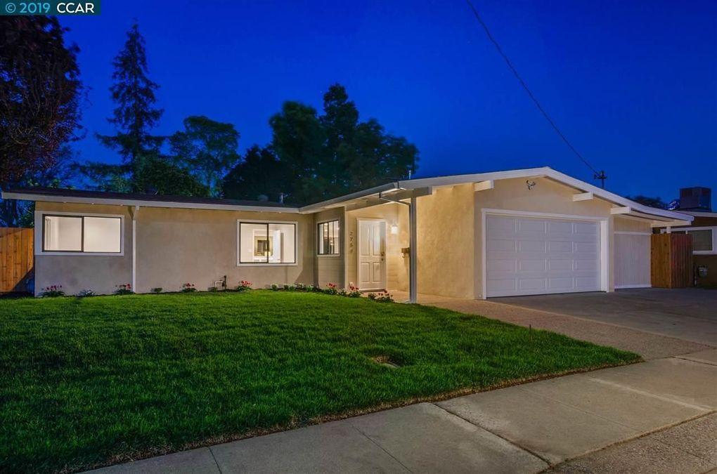 2754 Eastgate Ave Concord, CA 94520