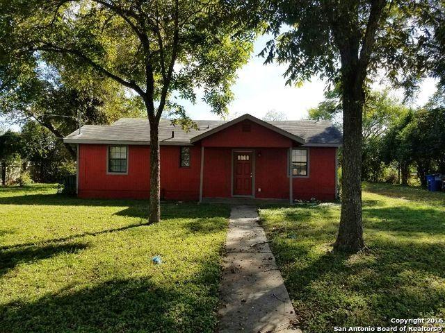 1142 W Villaret Blvd, San Antonio, TX 78224