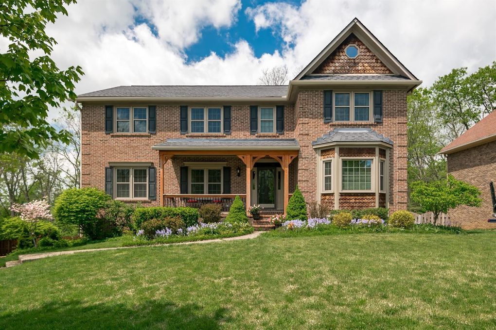 4117 Amberwood Ct, Lexington, KY 40513