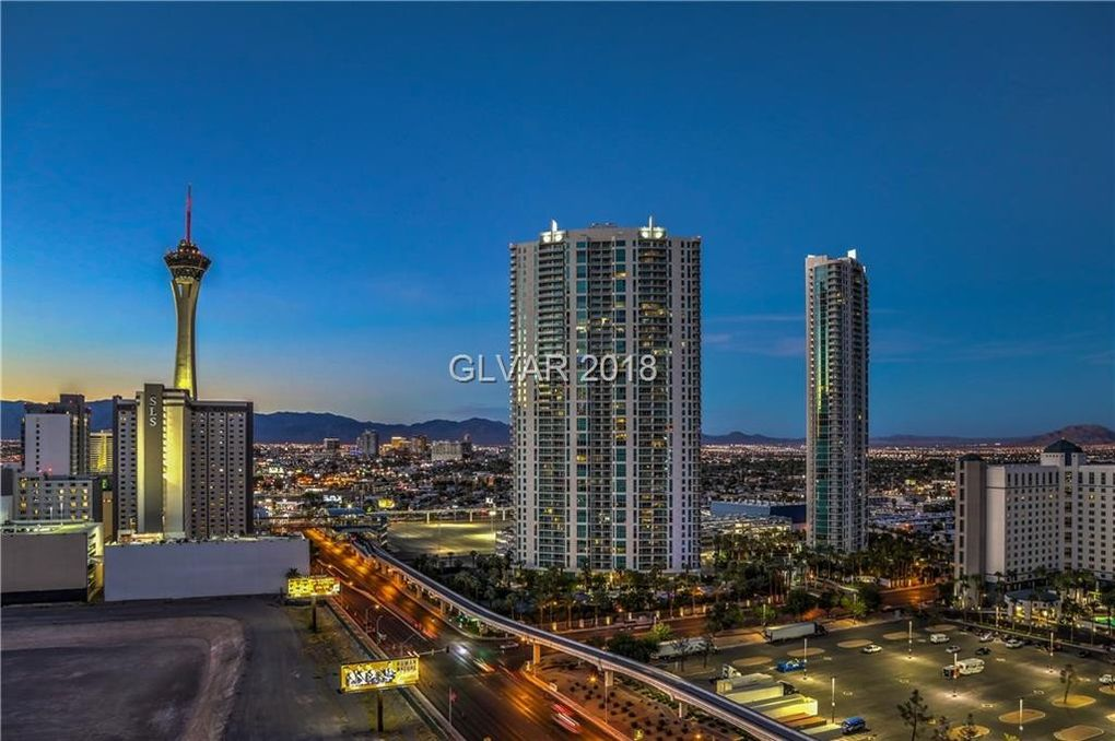 2777 Paradise Rd Unit 1801 Las Vegas Nv 89109