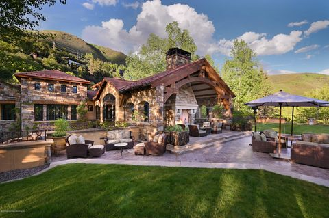 Amazing Aspen Co Single Family Homes For Sale Realtor Com Download Free Architecture Designs Ferenbritishbridgeorg