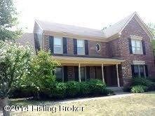 Photo of 603 Wardshire Pl, Louisville, KY 40223