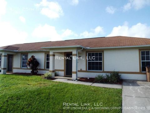 Photo of 4423 25th St Sw, Lehigh Acres, FL 33973