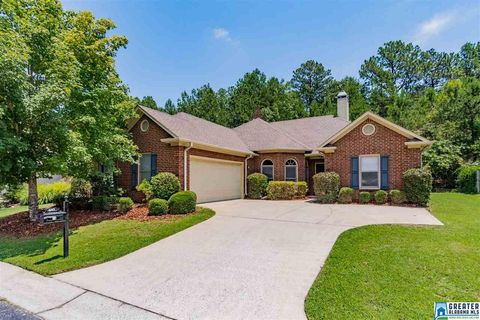 Photo of 443 N Lake Rd, Hoover, AL 35242