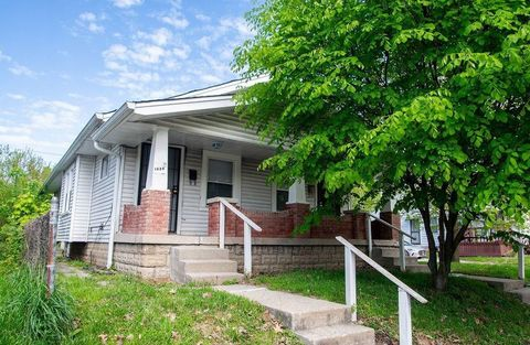 Photo of 1432 N Colorado Ave, Indianapolis, IN 46201