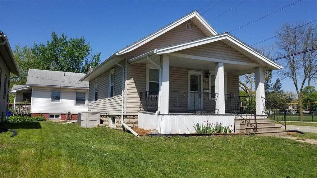 885 14th St Ne Cedar Rapids Ia 52402 Realtor Com
