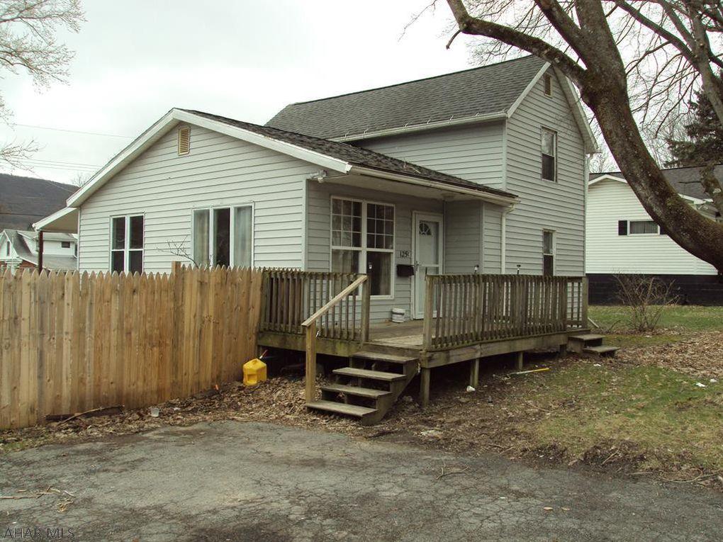 125 E Logan Ave, Altoona, PA 16602