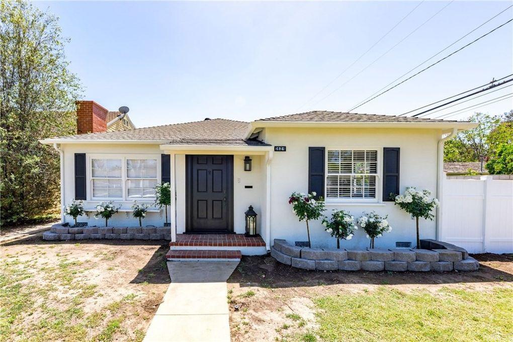 1424 E Armando Dr Long Beach, CA 90807