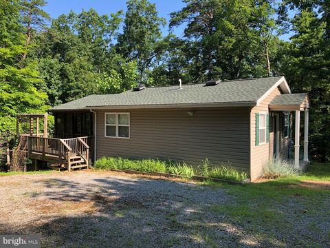 Great Cacapon Wv Real Estate Great Cacapon Homes For Sale
