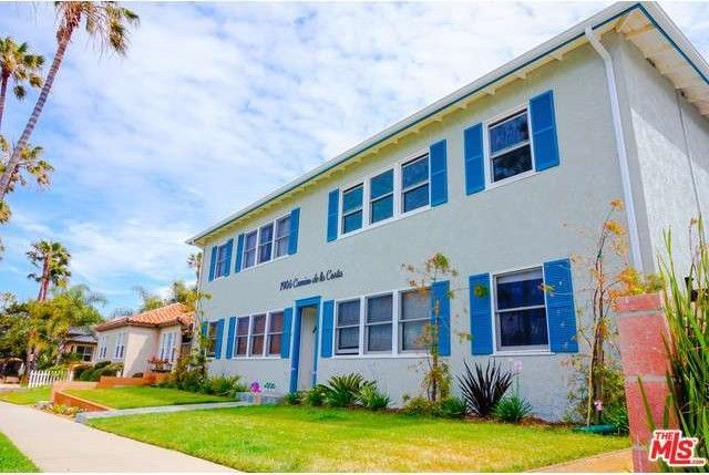 Camino Real Rental Redondo Beach