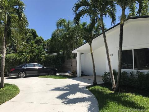 6478 Sunset Dr, South Miami, FL 33143