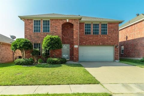 4172 Fossile Butte Dr Fort Worth TX 76244