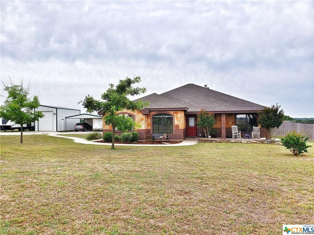 1484 County Road 268 Oglesby, TX 76561