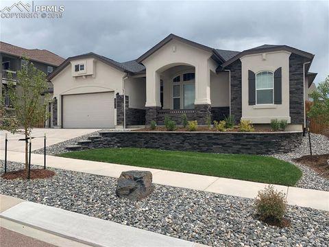 Photo of 7105 Renegade Ridge Dr, Colorado Springs, CO 80923