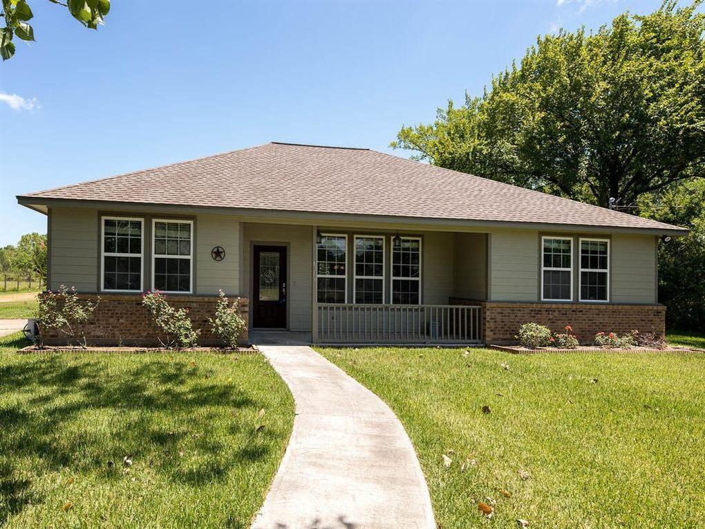 6201 Avenue P Santa Fe, TX 77510