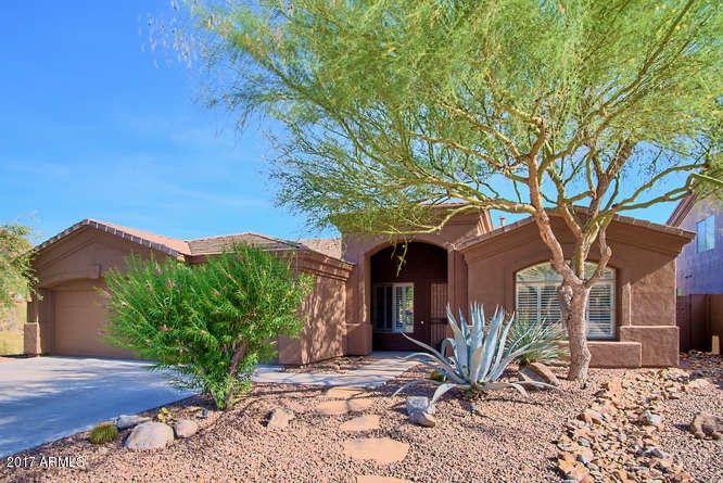 13945 E Gail Rd, Scottsdale, AZ 85259