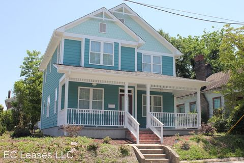 Photo of 401 S Holly St, Greenville, NC 27858
