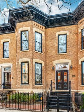 2241 N Cleveland Ave, Chicago, IL 60614