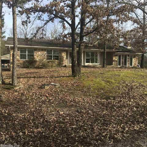 85 Turner Loop, Kirby, AR 71950