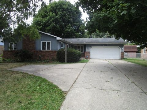 1139 N Ironwood Dr, South Bend, IN 46615