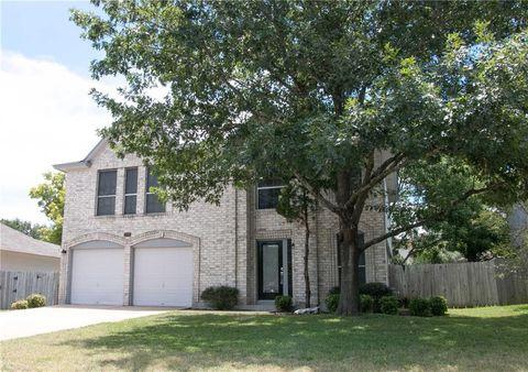 Photo of 1702 Persimmon Rd, Cedar Park, TX 78613