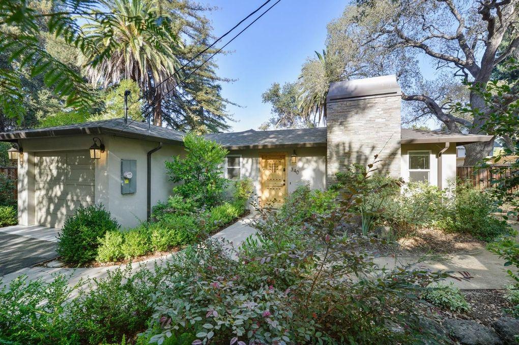 340 San Mateo Dr, Menlo Park, CA 94025