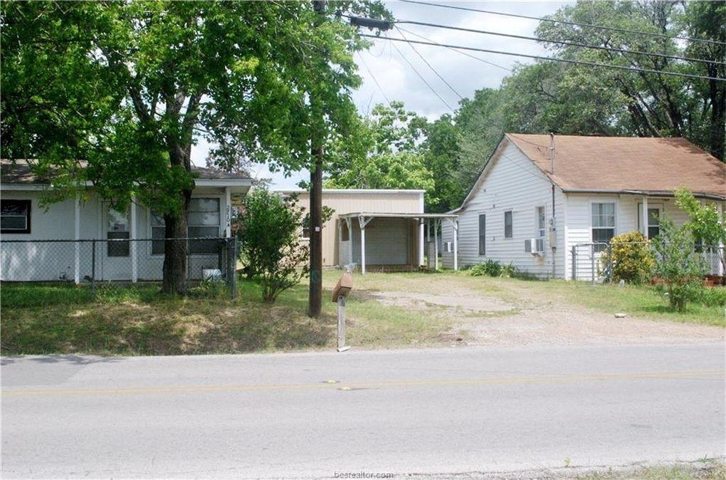 Brazos County Property Tax Sale