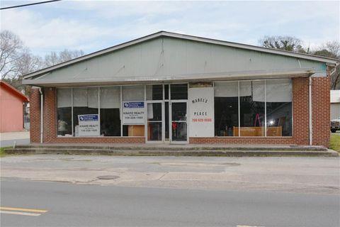 Photo of 613 N Wall St, Calhoun, GA 30701
