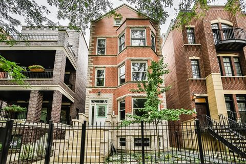 Photo of 3230 N Seminary Ave Unit 1, Chicago, IL 60657