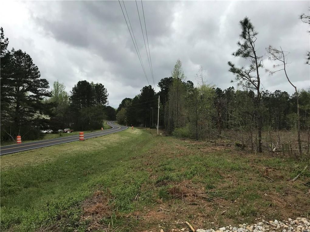 Jacksonville Rd, Buchanan, GA 30113