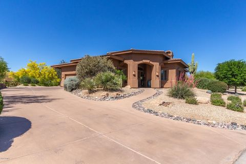 Photo of 27826 N Agua Verde Dr, Rio Verde, AZ 85263