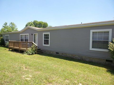 Photo of 7918 Old State Highway 28, Pikeville, TN 37367