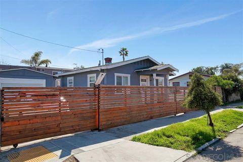 Photo of 3669 Orange Ave, San Diego, CA 92104