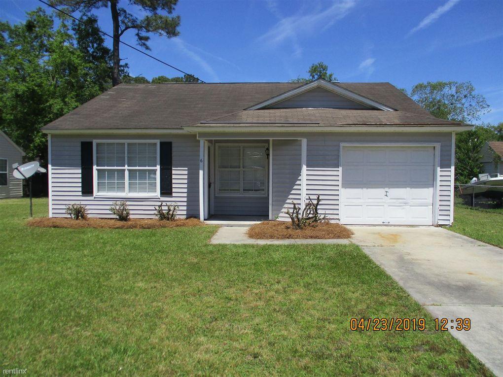 6 Tara Manor Dr, Savannah, GA 31406
