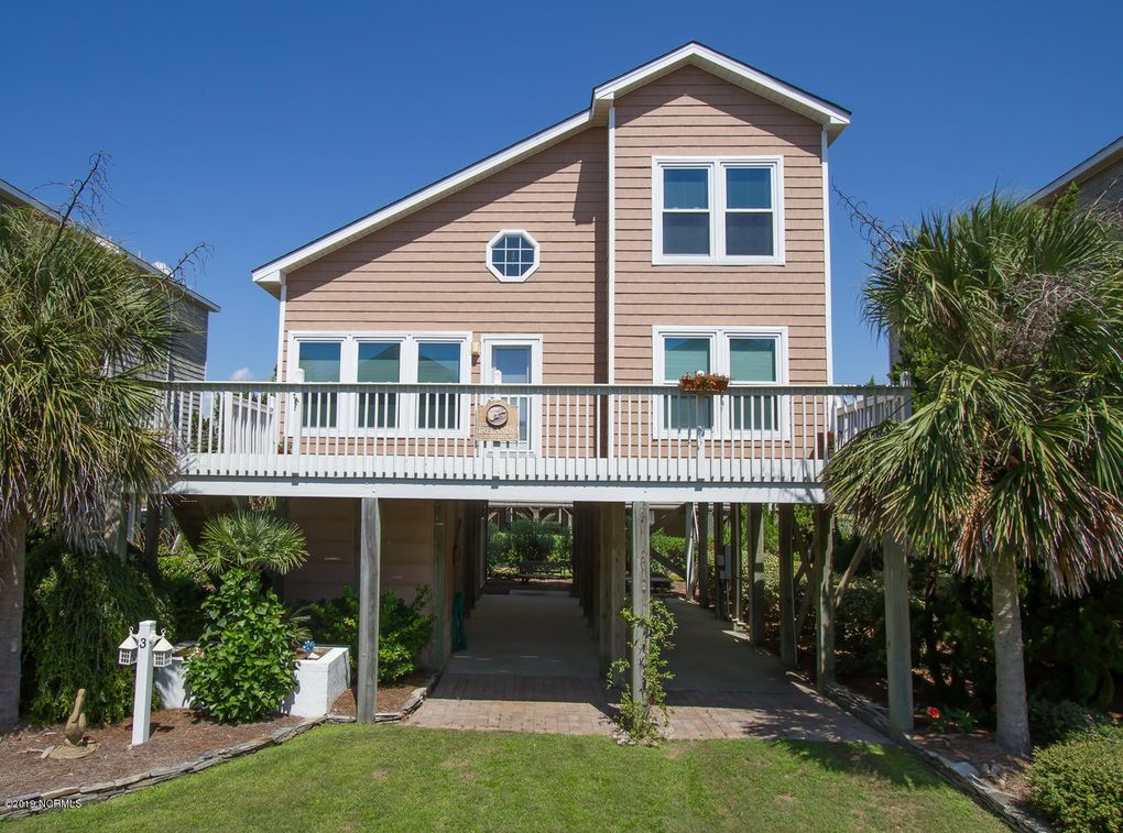 3 Oleander Ln Ocean Isle Beach Nc 28469 Realtor Com