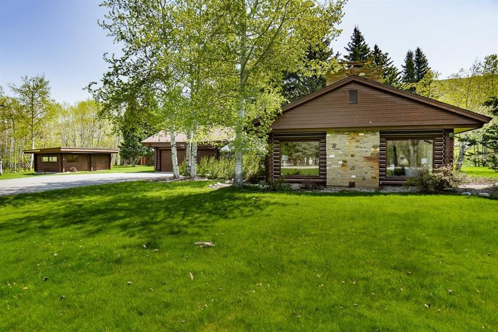 1216 Park Ave Red Lodge, MT 59068