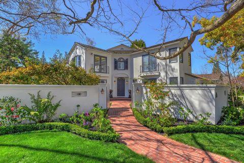 2188 Byron St, Palo Alto, CA 94301