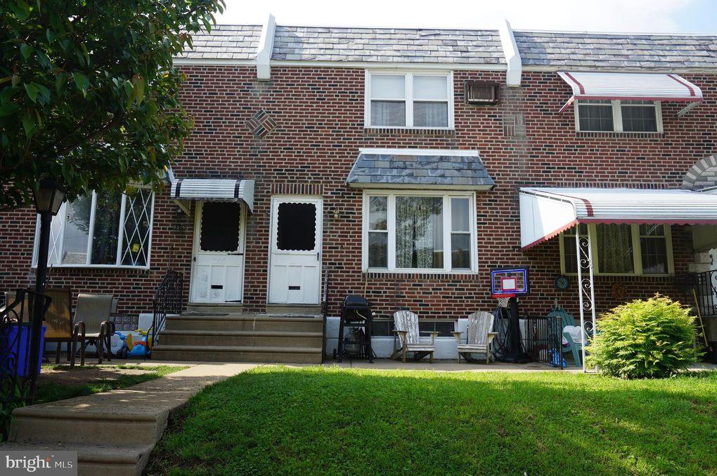 6358 Cottage St Philadelphia, PA 19135