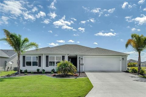 3245 Webster Way, The Villages, FL 32163