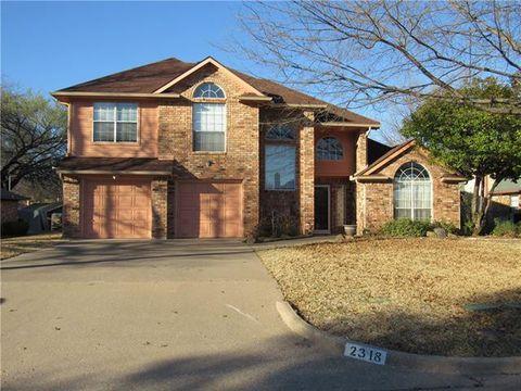 Photo of 2318 Rockhill Rd, McKinney, TX 75072