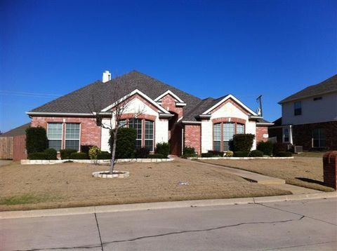 Photo of 1019 Manchester Dr, Mansfield, TX 76063