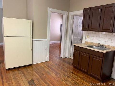 Photo of 166 Franklin Ave Unit 1 Floor, Hartford, CT 06114