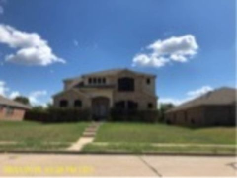 Oak Creek East Mesquite Tx Foreclosures Foreclosed Homes For