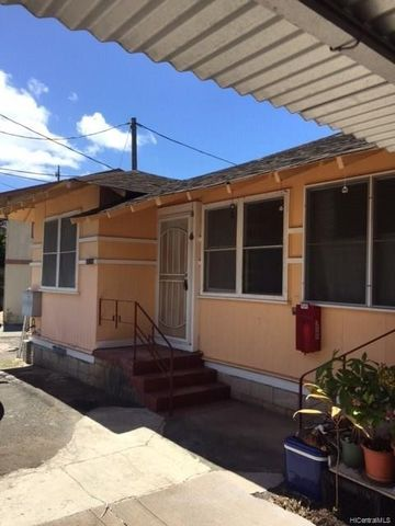 Kuakini Honolulu Hi Real Estate Homes For Sale Realtorcom